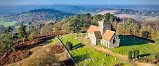 St Marthas Hill