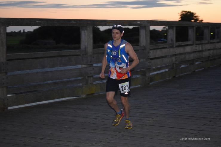 Luna-tic Marathon.2