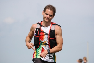 County Law Kent Coastal Marathon and Half 2017 organised by Thanet roadrunners
